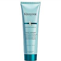 Термо- уход для восстановления поврежденных волос Kerastase Resistance Ciment Thermique 150 мл.