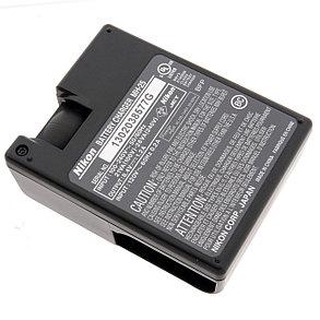 Зарядное устройство для Nikon MH-25 (для Nikon El-EN15), фото 2