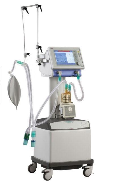 Аппарат искусственной вентиляции легких Shangrila590