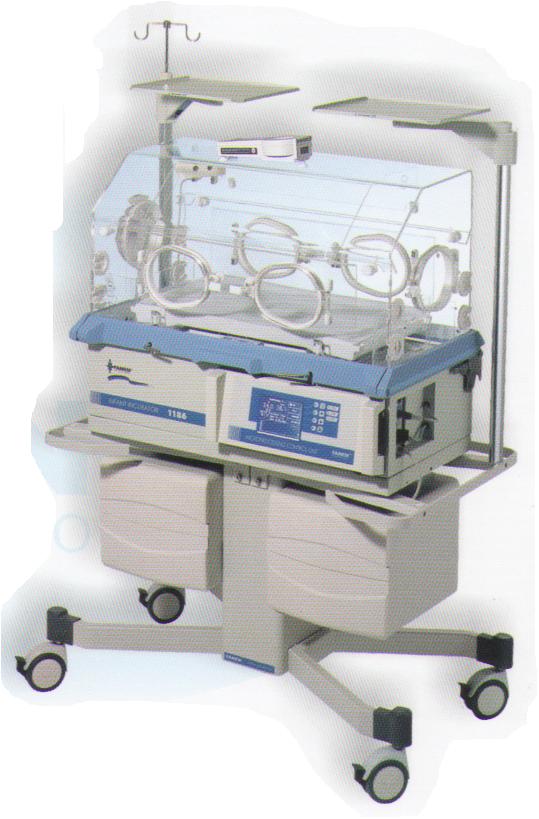 Инкубатор для новорожденных модель 1186