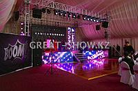 LED экраны качественного изображения, Прокат, Аренда