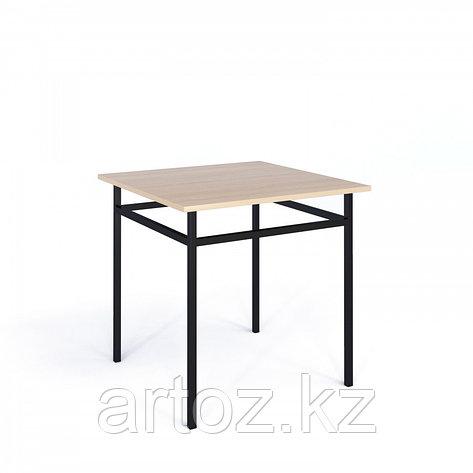 Стол 800x800, фото 2