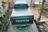 Крышка багажника HI LUX VIGO (Hard trefold )