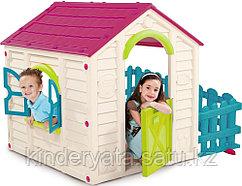 Игровой домик Keter My Garden House Садовый