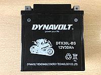 Аккумулятор Denel 12V 30Ah