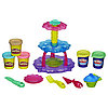 Play Doh Набор пластилина Башня из кексов