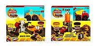 Play-Doh Строительный, игровой набор с пластилином, в ассортименте, Hasbro, 49413, фото 1
