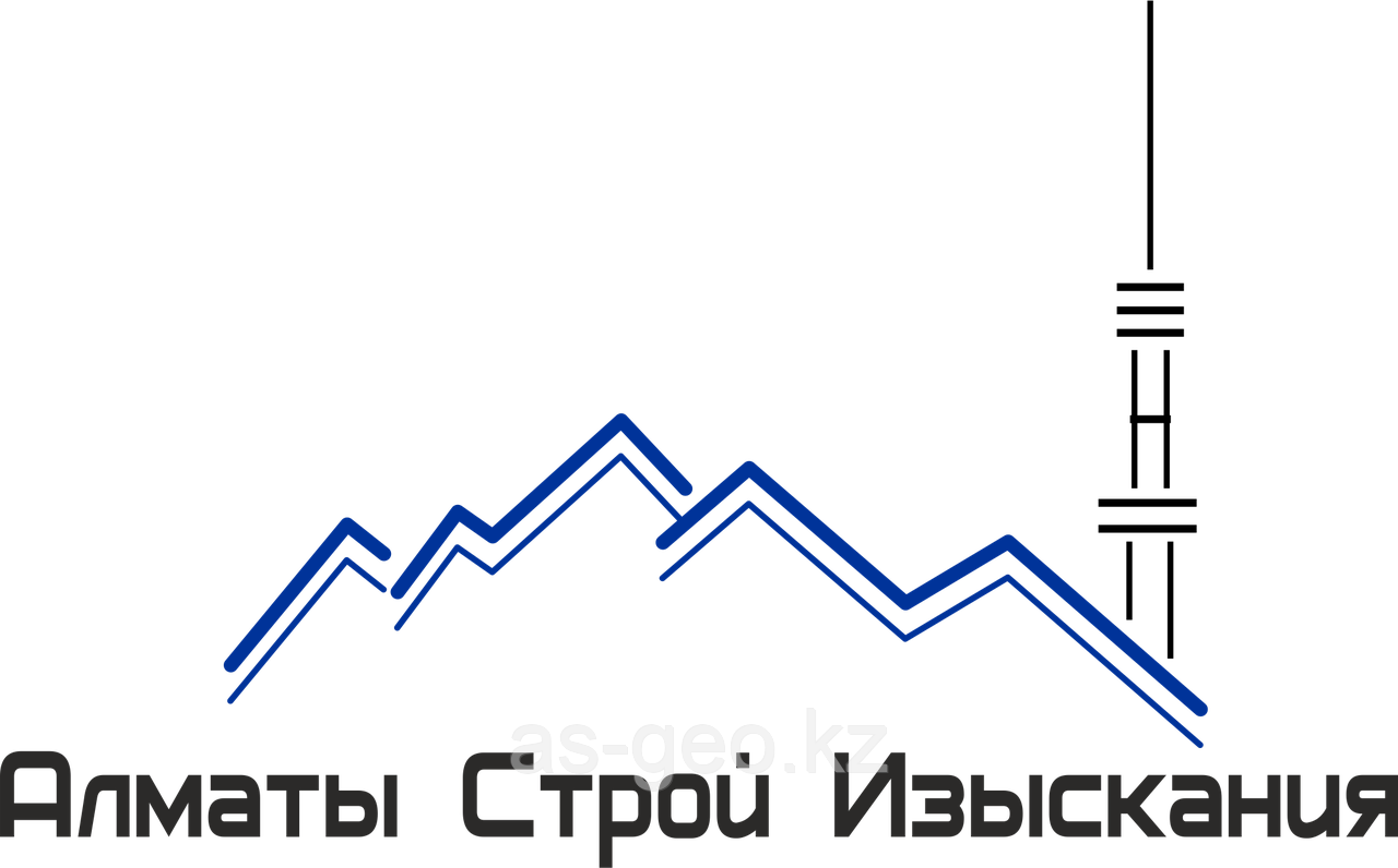 Геодезические изыскания Алматы, Казахстан