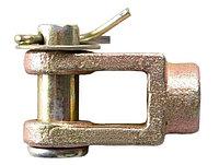 100-3519238 Вилка тормозной камеры (фланец)