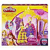 Набор Бутик для принцесс Дисней Play-Doh набор пластилина