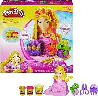 Набор Play-Doh (HASBRO) «Волосы Рапунцель», фото 1