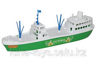 """Корабль """"Виктория"""""""