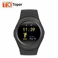 Сенсорные часы телефон SMART WATCH T 11 PRO, фото 1