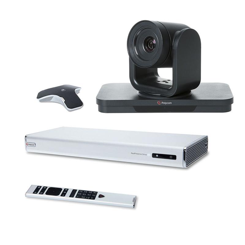 Видеоконференция Polycom RealPresence Group 310 - 720p EagleEyeIV-4x camera