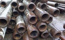 Труба 133х20 ст.30ХМА, фото 2