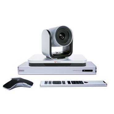 Видеоконференция  Polycom RealPresence Group 500 - 720p EagleEyeIV-12x camera