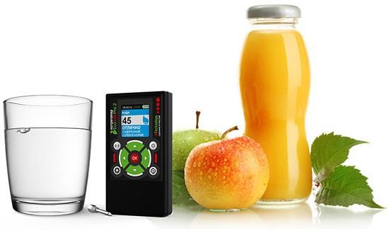 """С прибором """"EcoLifePro 2"""" Вам гарантированы полезные завтраки, обеды и ужины, приготовленные только из качественных продуктов!"""