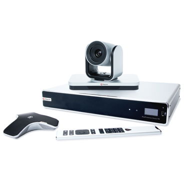 Видеоконференция  Polycom RealPresence Group 700 - 720p EagleEyeIV-12x camera