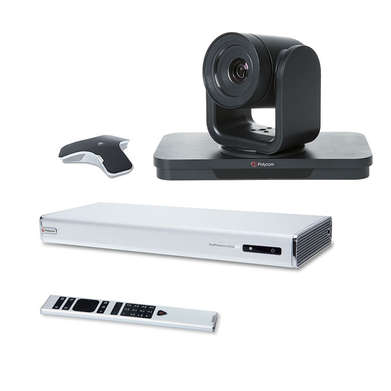 Видеоконференция Polycom RealPresence Group 300-720p EagleEye IV-4x camera