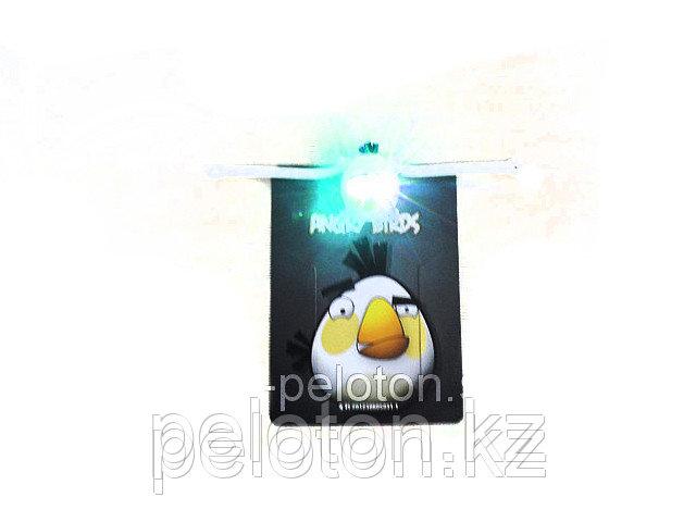 Мигалка задняя Angry Birds