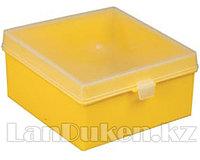 """Коробка для мелочей """"ПРОФИ 1"""" 140*140*70 мм 50100 (003)"""