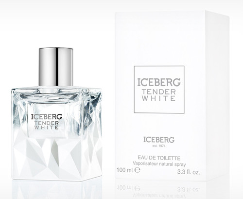 Iceberg Tender White edt 50ml