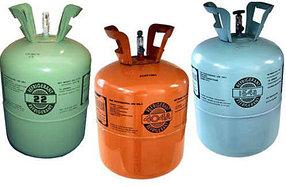 Фреоны и компрессорное масло