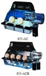 Двойная камера с управляемой атмосферой 855-ACB/EXP