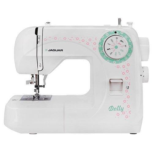 Швейная машина JAGUAR Dolly