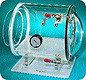 Многоцелевая вакуумная камера малая 800-VAC/S/EXP