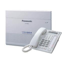 Мини АТС Panasonic KX-TEM824