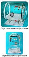 Многоцелевая вакуумная камера  800-VAC/L/EXP (большая)