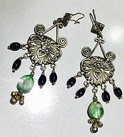 Серебрянные ювелирные изделия