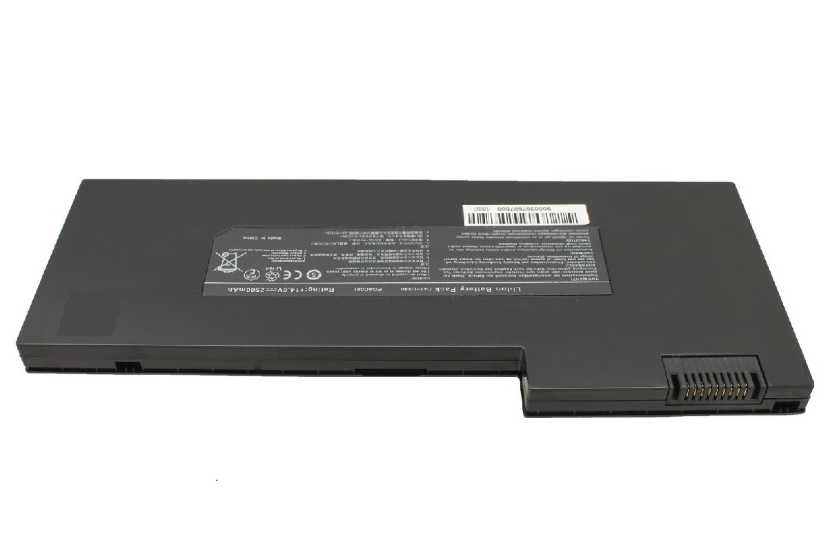 Аккумулятор для ноутбука Asus UX50 (14.8V 2800 mAh)