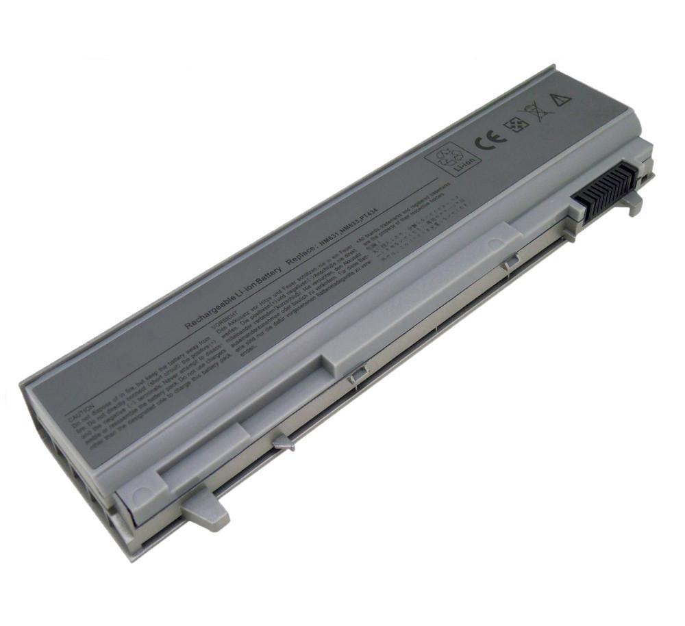 Аккумулятор для ноутбука Dell Latitude E6510 (11.1V 5200 mAh)