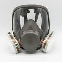 Полнолицевая маска 3М 6800 ВЕЛИКОБРИТАНИЯ!!!