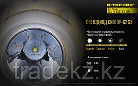 Фонарь налобный светодиодный взрывозащищенный NITECORE EH1, фото 3