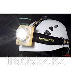 Фонарь налобный светодиодный взрывозащищенный NITECORE EH1S, фото 2