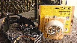 Фонарь налобный светодиодный взрывозащищенный NITECORE EH1S, фото 3