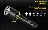 Фонарь светодиодный NITECORE MH25GT (без элементов питания)