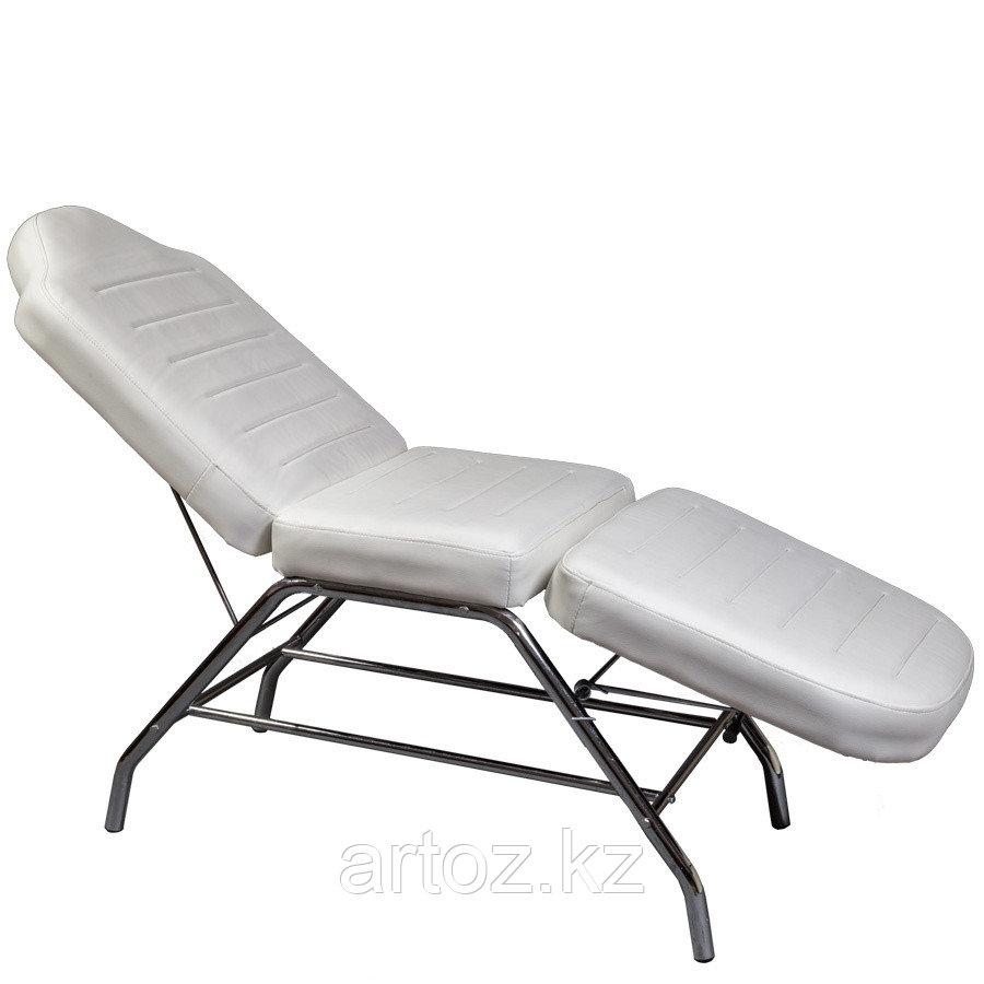 Косметологическое кресло м/п каркас
