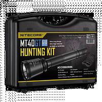 Фонарь, набор для охоты NITECORE MH40GT HUNTING KIT
