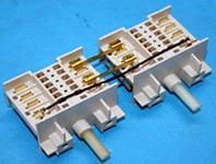 Переключатель мощности конфорок для стеклокерамической плиты Gorenje