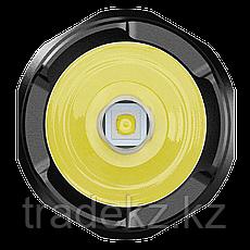 Фонарь тактический светодиодный NITECORE P05, черный (без элементов питания), фото 2