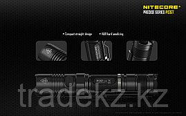 Фонарь тактический светодиодный NITECORE P12GT (без элементов питания), фото 2