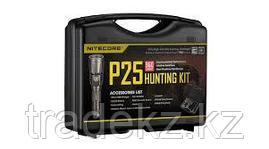 Фонарь, набор для ночной охоты NITECORE P25 HUNTING KIT, фото 3