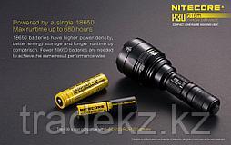 Фонарь, набор для ночной охоты NITECORE P30 HUNTING KIT, фото 2