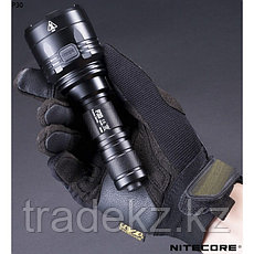 Фонарь тактический светодиодный NITECORE P30 (без элементов питания), фото 3