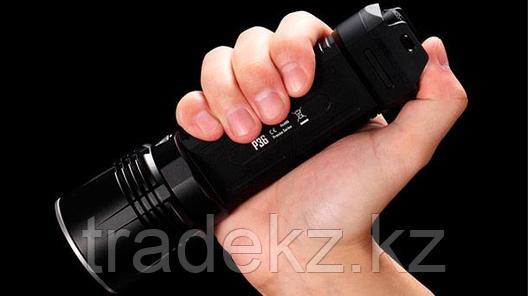 Фонарь тактический светодиодный NITECORE P36 (без элементов питания), фото 2