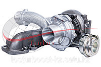 Турбина Fiat Croma 1.9 , фото 1